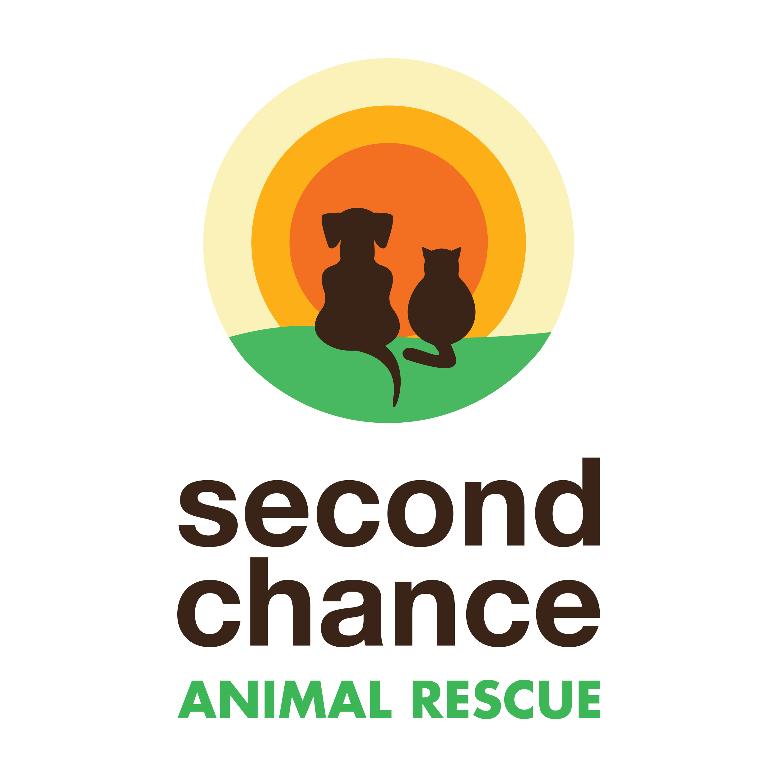 GiveNow - Second Chance Animal Rescue